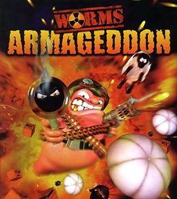 Worms Armageddon Comes to Steam!